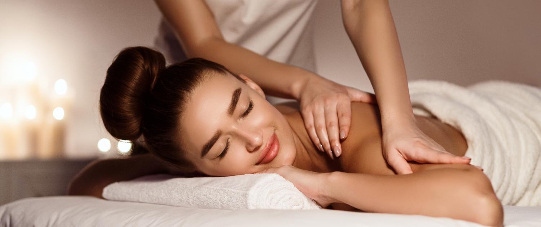 Massage geile Geile Massage